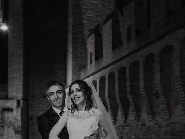 Il matrimonio di Cinzia e Giacomo a Pesaro, Pesaro - Urbino 145