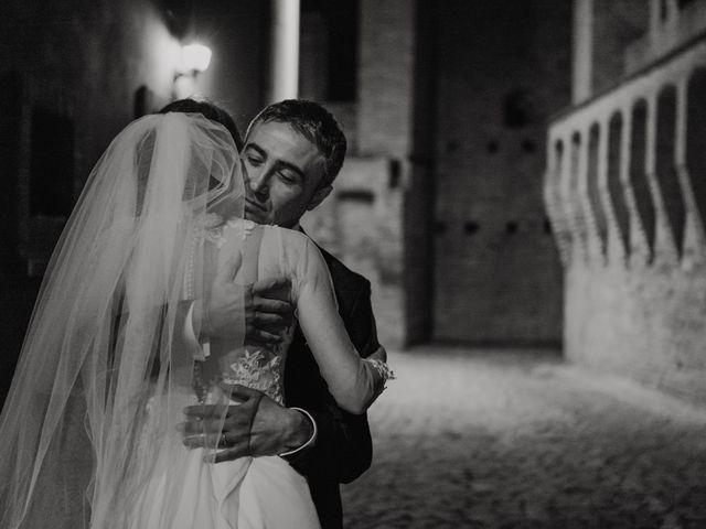Il matrimonio di Cinzia e Giacomo a Pesaro, Pesaro - Urbino 146