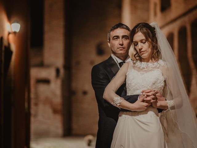 Il matrimonio di Cinzia e Giacomo a Pesaro, Pesaro - Urbino 149