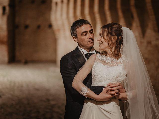 Il matrimonio di Cinzia e Giacomo a Pesaro, Pesaro - Urbino 150