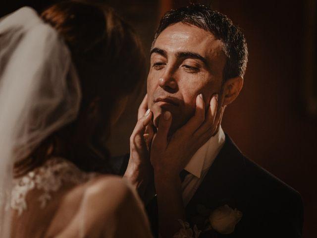 Il matrimonio di Cinzia e Giacomo a Pesaro, Pesaro - Urbino 151