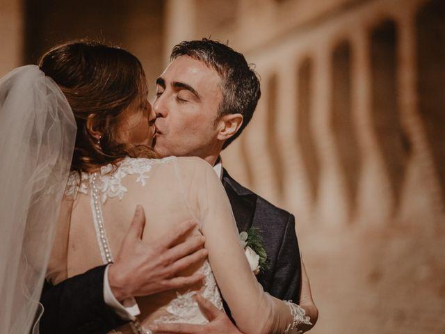 Il matrimonio di Cinzia e Giacomo a Pesaro, Pesaro - Urbino 153