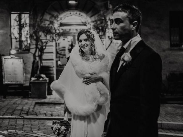 Il matrimonio di Cinzia e Giacomo a Pesaro, Pesaro - Urbino 154