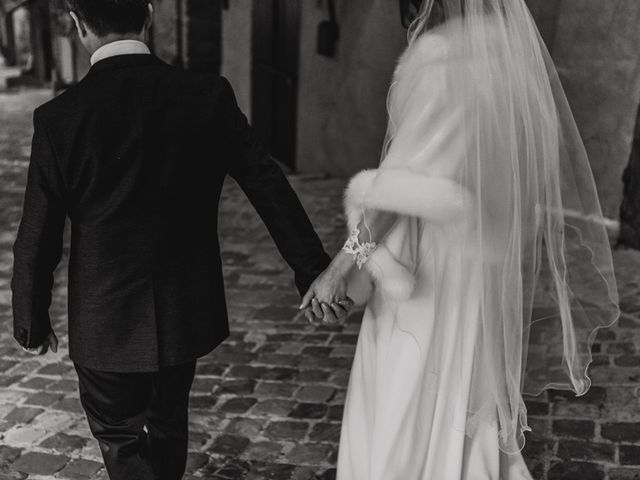 Il matrimonio di Cinzia e Giacomo a Pesaro, Pesaro - Urbino 155