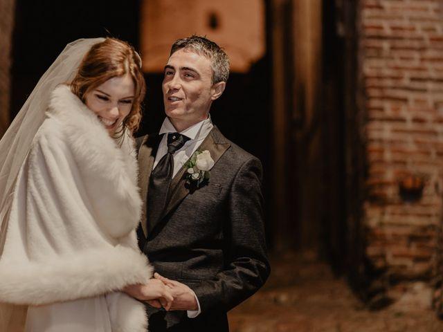 Il matrimonio di Cinzia e Giacomo a Pesaro, Pesaro - Urbino 156