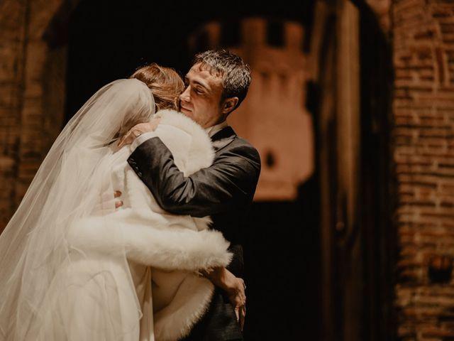 Il matrimonio di Cinzia e Giacomo a Pesaro, Pesaro - Urbino 157