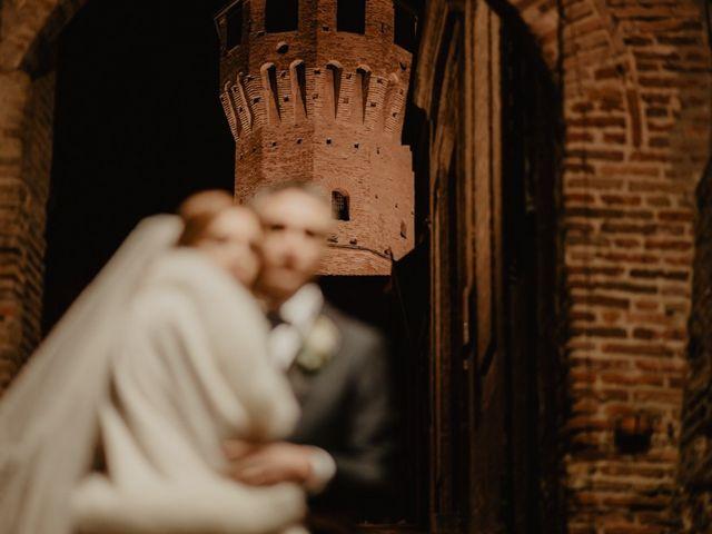 Il matrimonio di Cinzia e Giacomo a Pesaro, Pesaro - Urbino 158