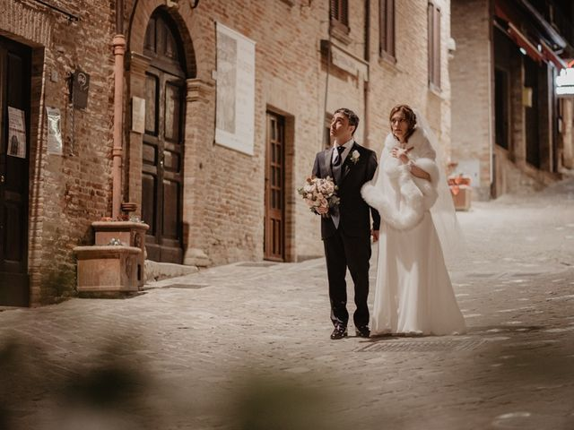 Il matrimonio di Cinzia e Giacomo a Pesaro, Pesaro - Urbino 159