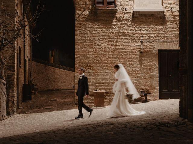 Il matrimonio di Cinzia e Giacomo a Pesaro, Pesaro - Urbino 160
