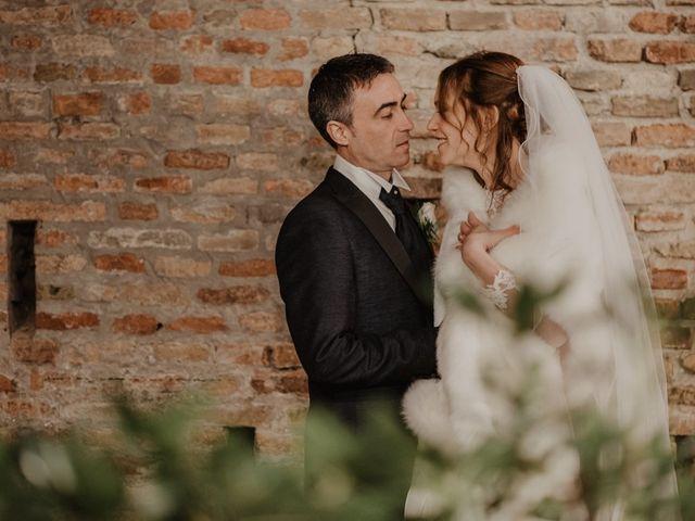 Il matrimonio di Cinzia e Giacomo a Pesaro, Pesaro - Urbino 161