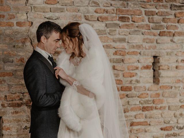 Il matrimonio di Cinzia e Giacomo a Pesaro, Pesaro - Urbino 162