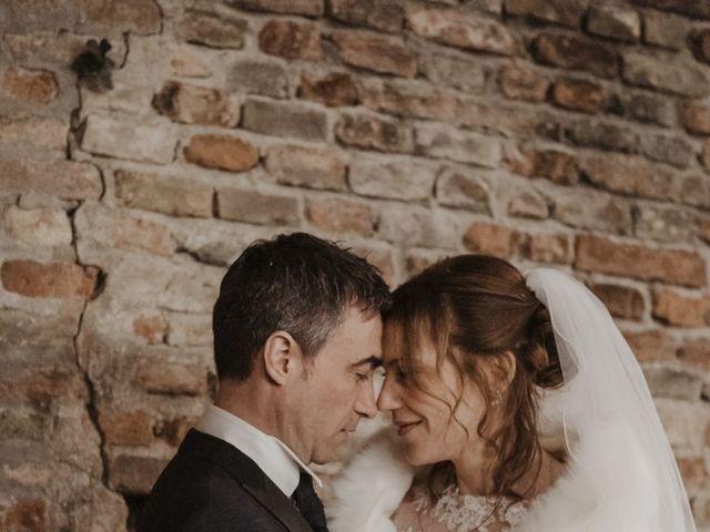 Il matrimonio di Cinzia e Giacomo a Pesaro, Pesaro - Urbino 164