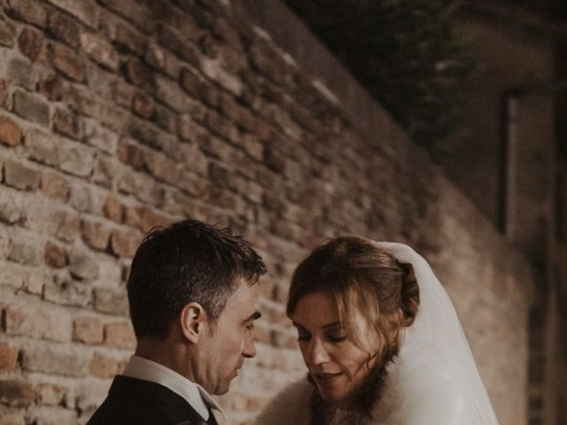 Il matrimonio di Cinzia e Giacomo a Pesaro, Pesaro - Urbino 165