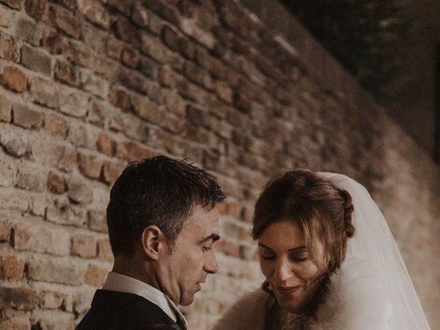 Il matrimonio di Cinzia e Giacomo a Pesaro, Pesaro - Urbino 166