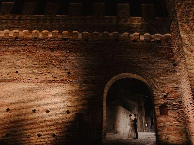 Il matrimonio di Cinzia e Giacomo a Pesaro, Pesaro - Urbino 167