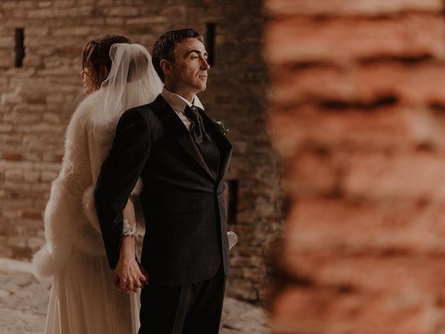 Il matrimonio di Cinzia e Giacomo a Pesaro, Pesaro - Urbino 168