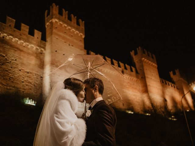 Il matrimonio di Cinzia e Giacomo a Pesaro, Pesaro - Urbino 172