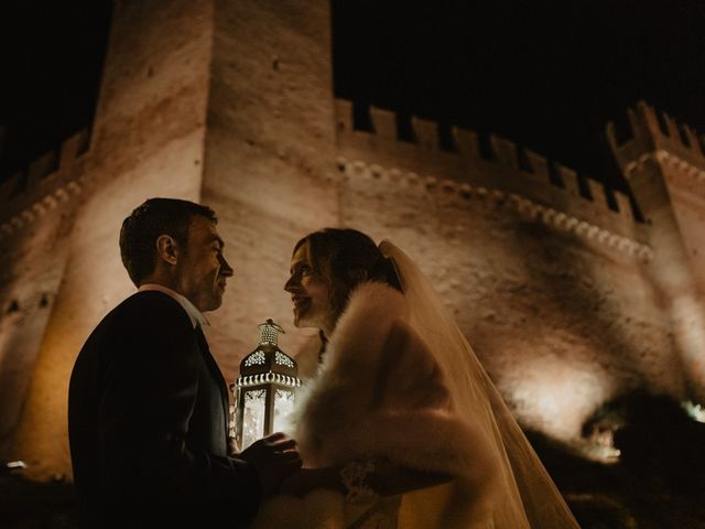 Il matrimonio di Cinzia e Giacomo a Pesaro, Pesaro - Urbino 1