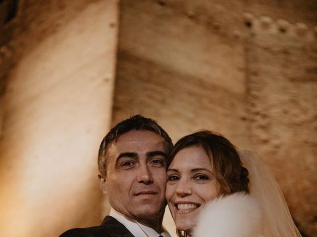 Il matrimonio di Cinzia e Giacomo a Pesaro, Pesaro - Urbino 175