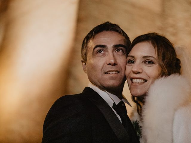 Il matrimonio di Cinzia e Giacomo a Pesaro, Pesaro - Urbino 176