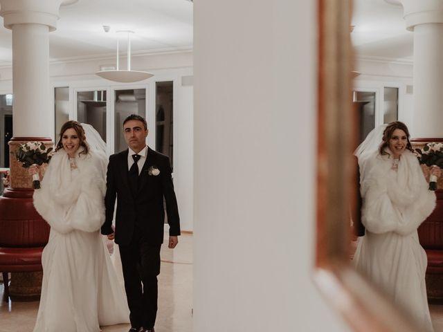 Il matrimonio di Cinzia e Giacomo a Pesaro, Pesaro - Urbino 179
