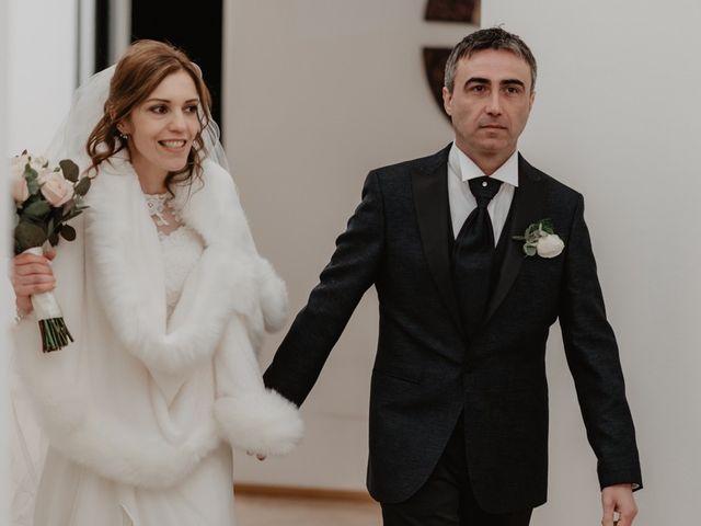 Il matrimonio di Cinzia e Giacomo a Pesaro, Pesaro - Urbino 181