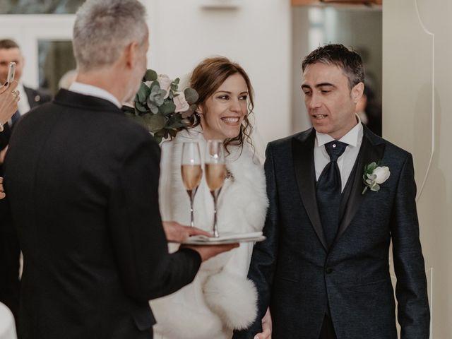 Il matrimonio di Cinzia e Giacomo a Pesaro, Pesaro - Urbino 185