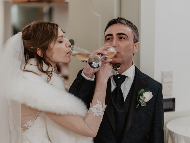 Il matrimonio di Cinzia e Giacomo a Pesaro, Pesaro - Urbino 188