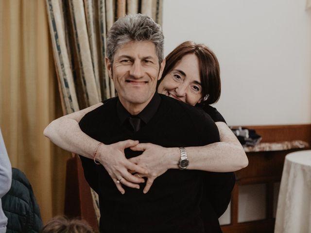 Il matrimonio di Cinzia e Giacomo a Pesaro, Pesaro - Urbino 195