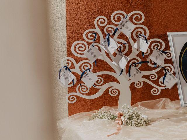 Il matrimonio di Cinzia e Giacomo a Pesaro, Pesaro - Urbino 202