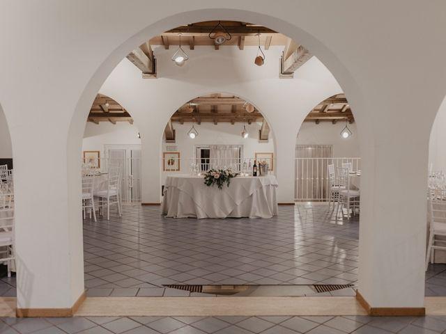 Il matrimonio di Cinzia e Giacomo a Pesaro, Pesaro - Urbino 203