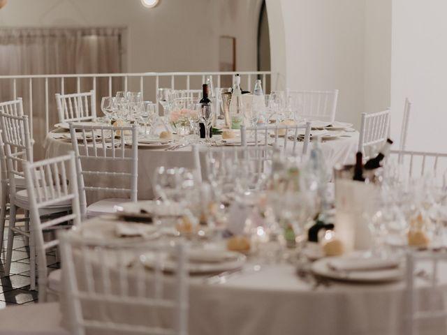 Il matrimonio di Cinzia e Giacomo a Pesaro, Pesaro - Urbino 206