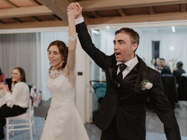 Il matrimonio di Cinzia e Giacomo a Pesaro, Pesaro - Urbino 215