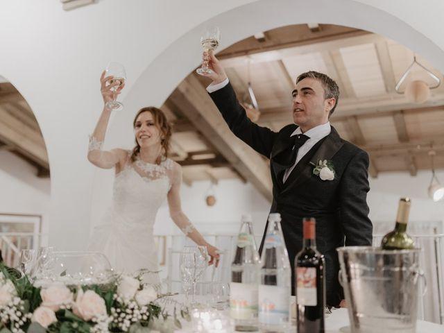 Il matrimonio di Cinzia e Giacomo a Pesaro, Pesaro - Urbino 218