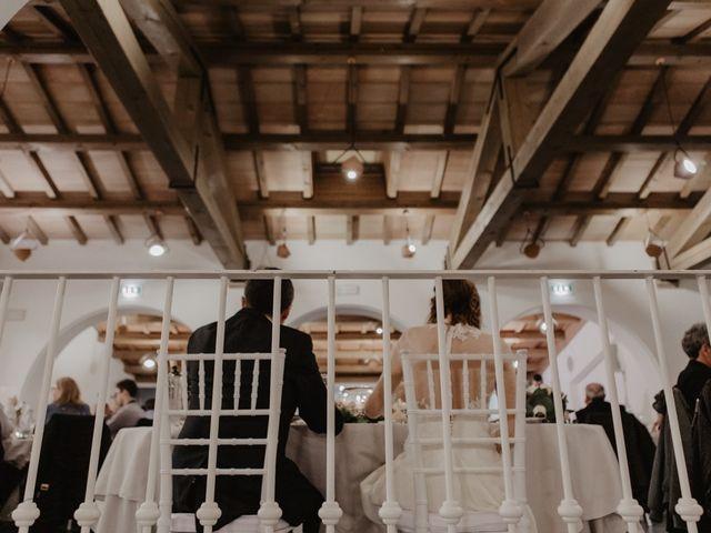 Il matrimonio di Cinzia e Giacomo a Pesaro, Pesaro - Urbino 220