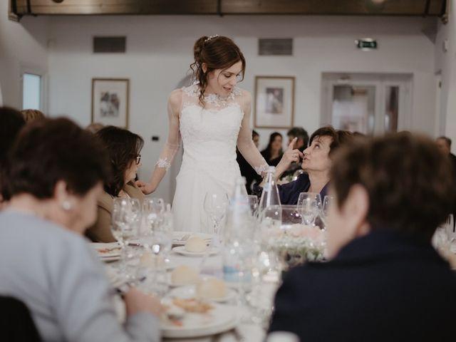 Il matrimonio di Cinzia e Giacomo a Pesaro, Pesaro - Urbino 221