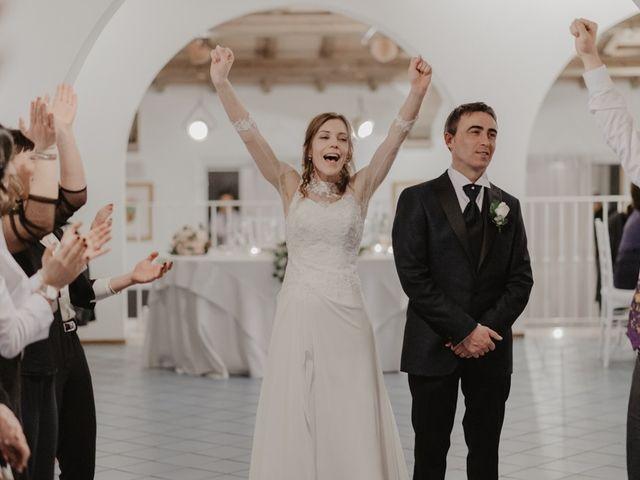 Il matrimonio di Cinzia e Giacomo a Pesaro, Pesaro - Urbino 222