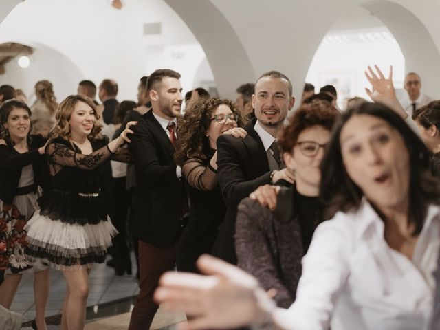 Il matrimonio di Cinzia e Giacomo a Pesaro, Pesaro - Urbino 224