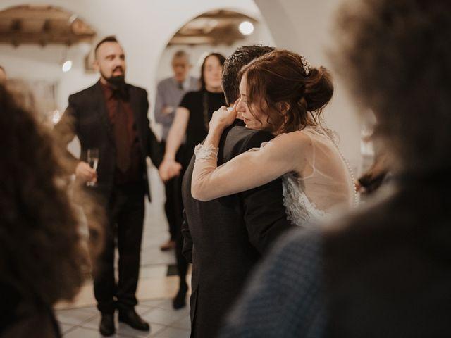 Il matrimonio di Cinzia e Giacomo a Pesaro, Pesaro - Urbino 226