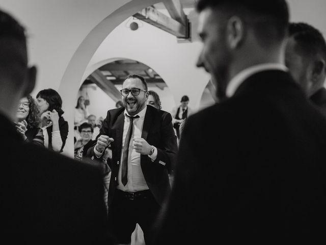 Il matrimonio di Cinzia e Giacomo a Pesaro, Pesaro - Urbino 237