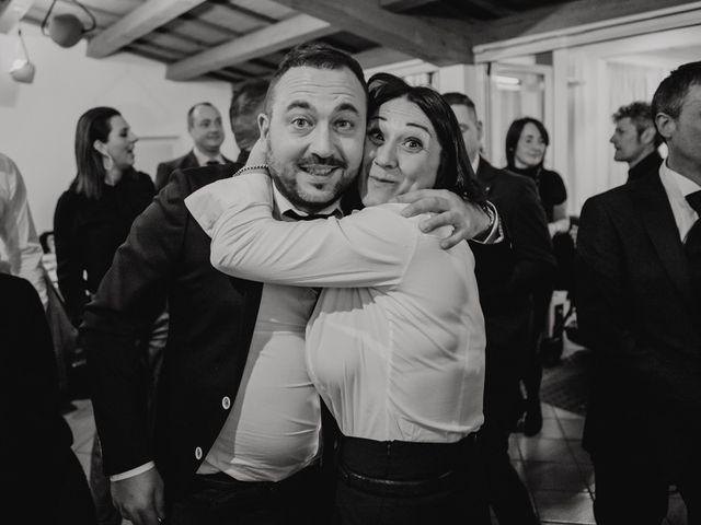 Il matrimonio di Cinzia e Giacomo a Pesaro, Pesaro - Urbino 238