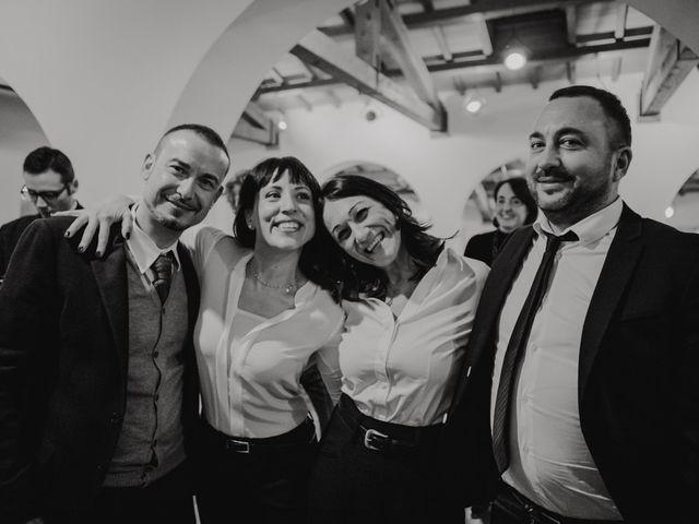 Il matrimonio di Cinzia e Giacomo a Pesaro, Pesaro - Urbino 240