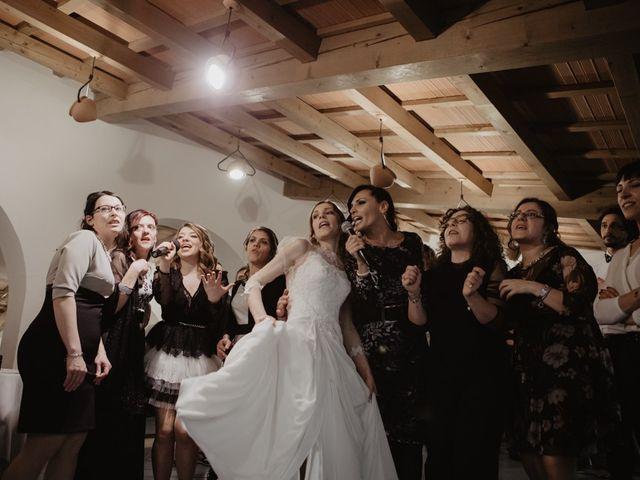 Il matrimonio di Cinzia e Giacomo a Pesaro, Pesaro - Urbino 242
