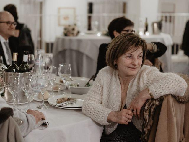 Il matrimonio di Cinzia e Giacomo a Pesaro, Pesaro - Urbino 243