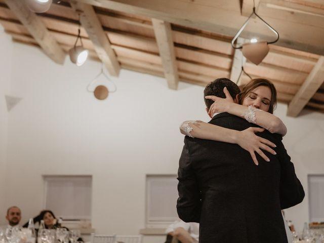 Il matrimonio di Cinzia e Giacomo a Pesaro, Pesaro - Urbino 248