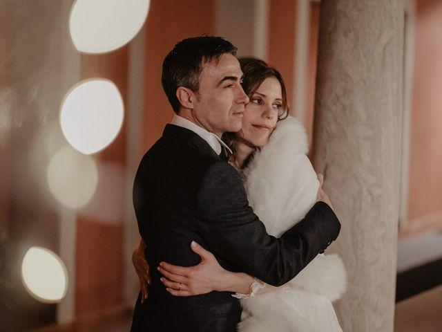Il matrimonio di Cinzia e Giacomo a Pesaro, Pesaro - Urbino 249