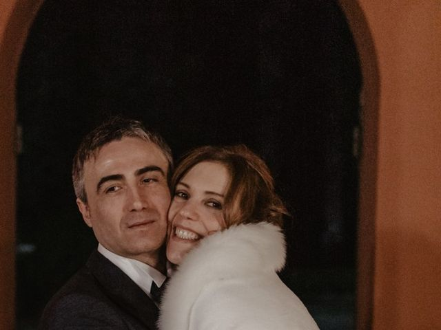 Il matrimonio di Cinzia e Giacomo a Pesaro, Pesaro - Urbino 251