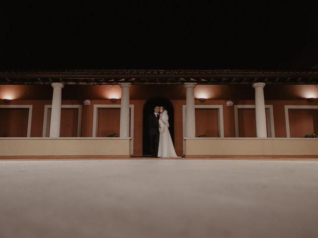 Il matrimonio di Cinzia e Giacomo a Pesaro, Pesaro - Urbino 252