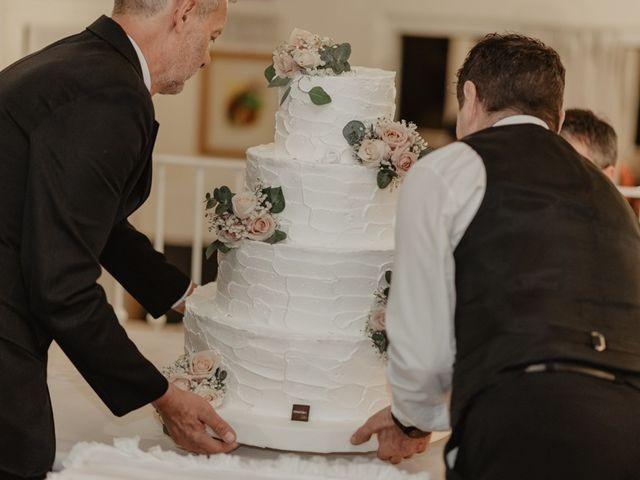 Il matrimonio di Cinzia e Giacomo a Pesaro, Pesaro - Urbino 254