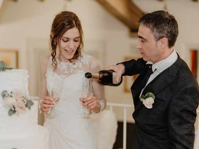 Il matrimonio di Cinzia e Giacomo a Pesaro, Pesaro - Urbino 257